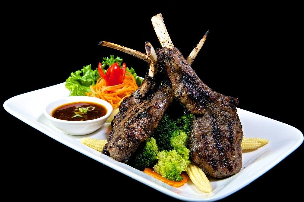 Bejarong Thai Restaurant,