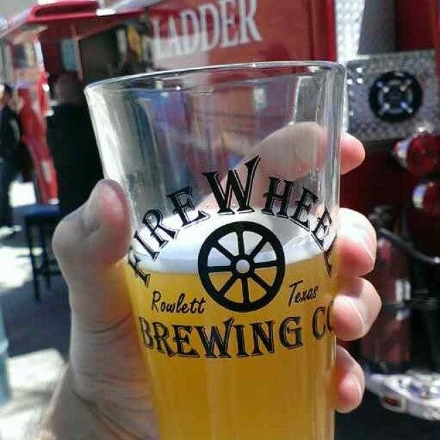 Firewheel Brewing Co.