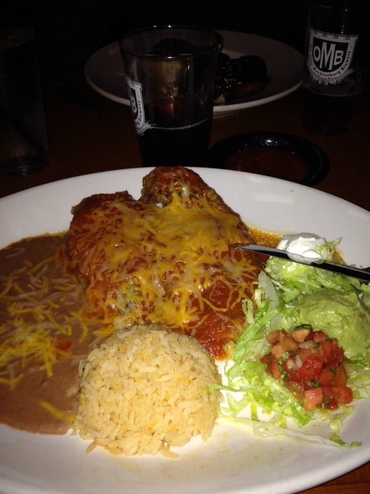 1900 Mexican Grill & Tequila Bar,