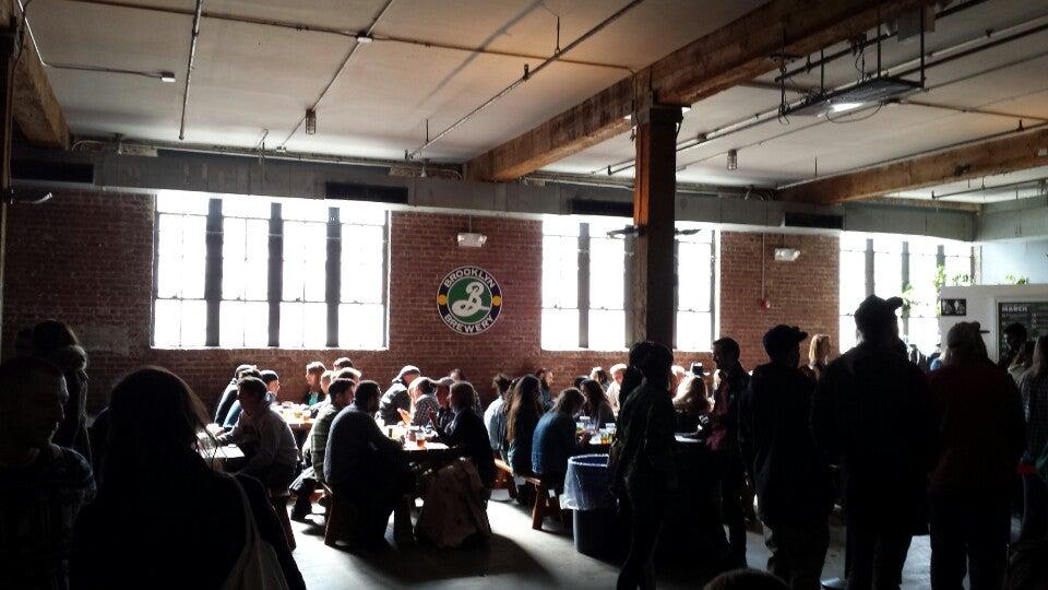 Brooklyn Brewery-2