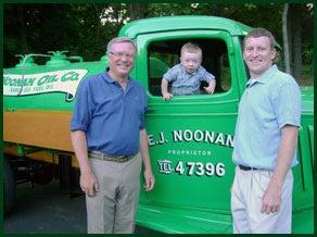 Noonan Energy Corp,