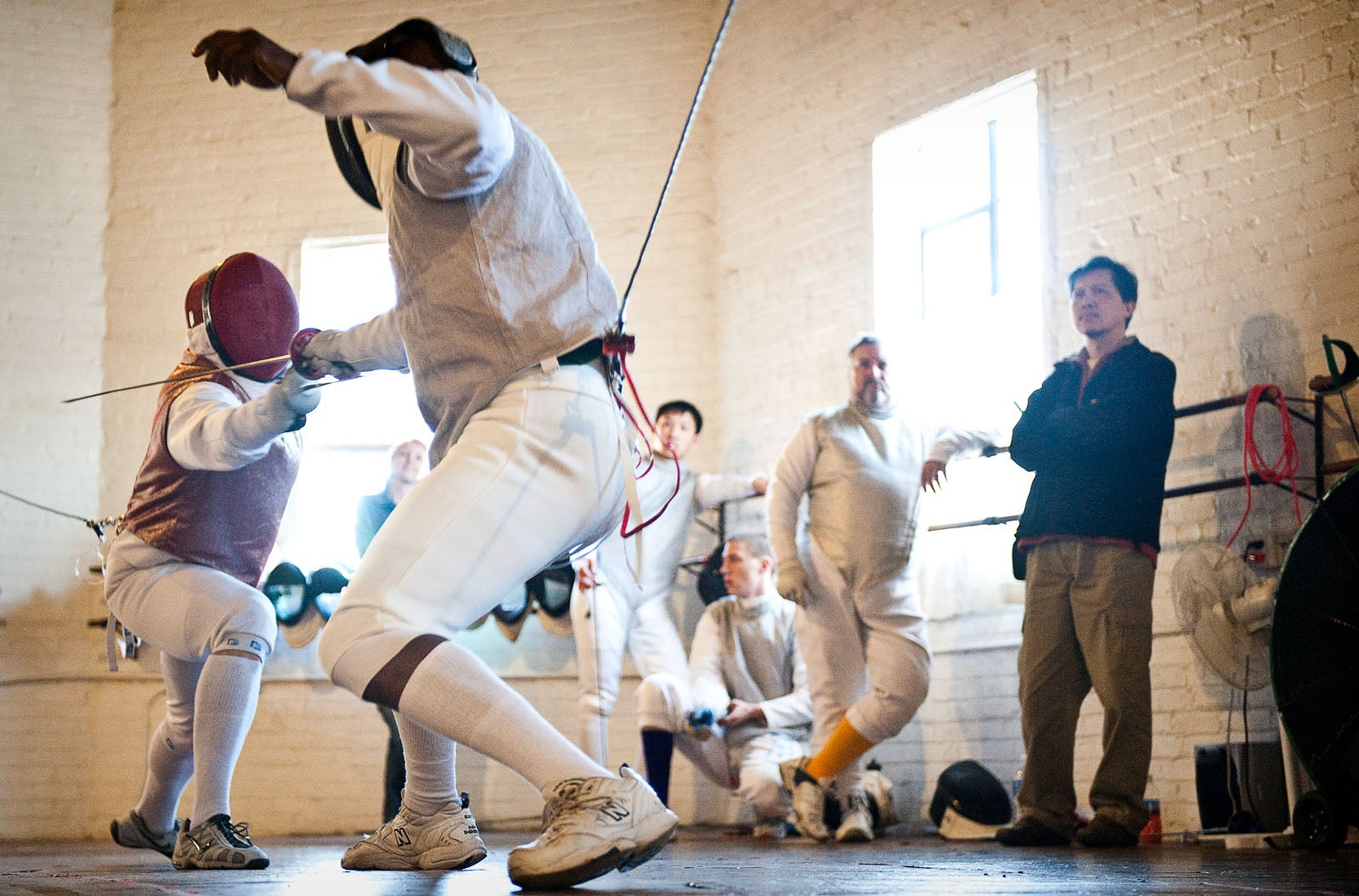 ALL AMERICAN FENCING ACADEMY,adult classes,camps,classes,fencing,recreation,sport,summer camps,youth classes