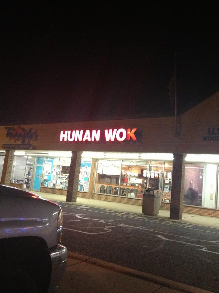 Hunan Wok,