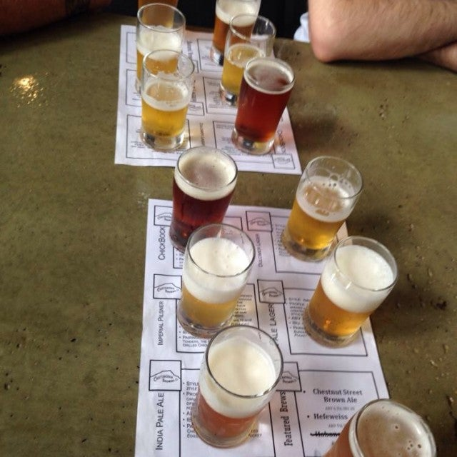 Chattanooga Brewing Co