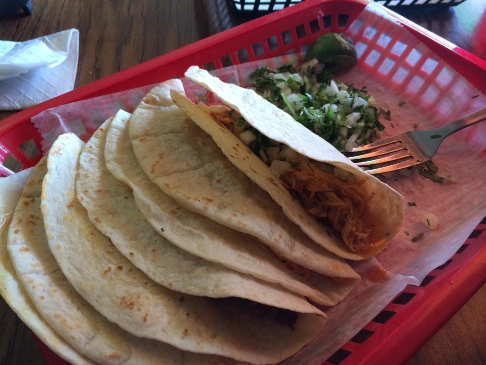 Osorio Tacos Y Salsas,