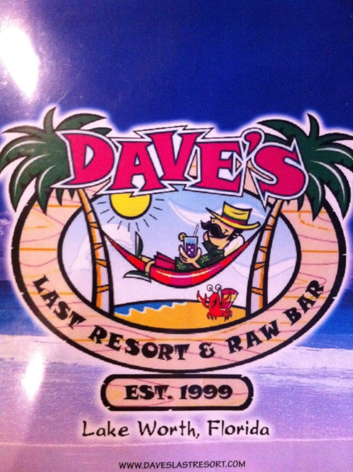 Dave's Last Resort & Raw Bar,