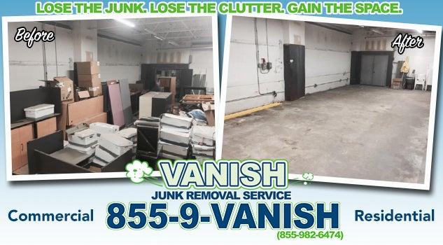 Vanish Junk Removal,
