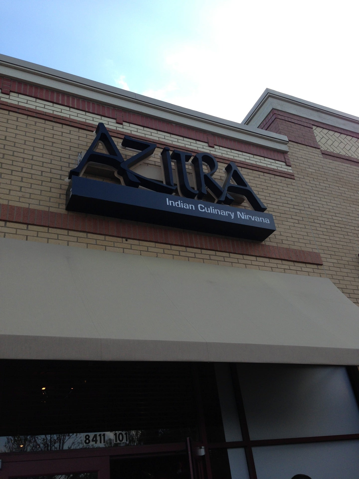 Azitra,indian cuisine
