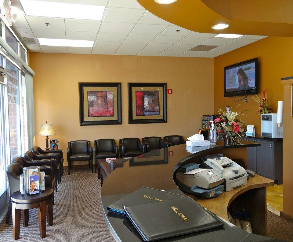 Valley View Dental,