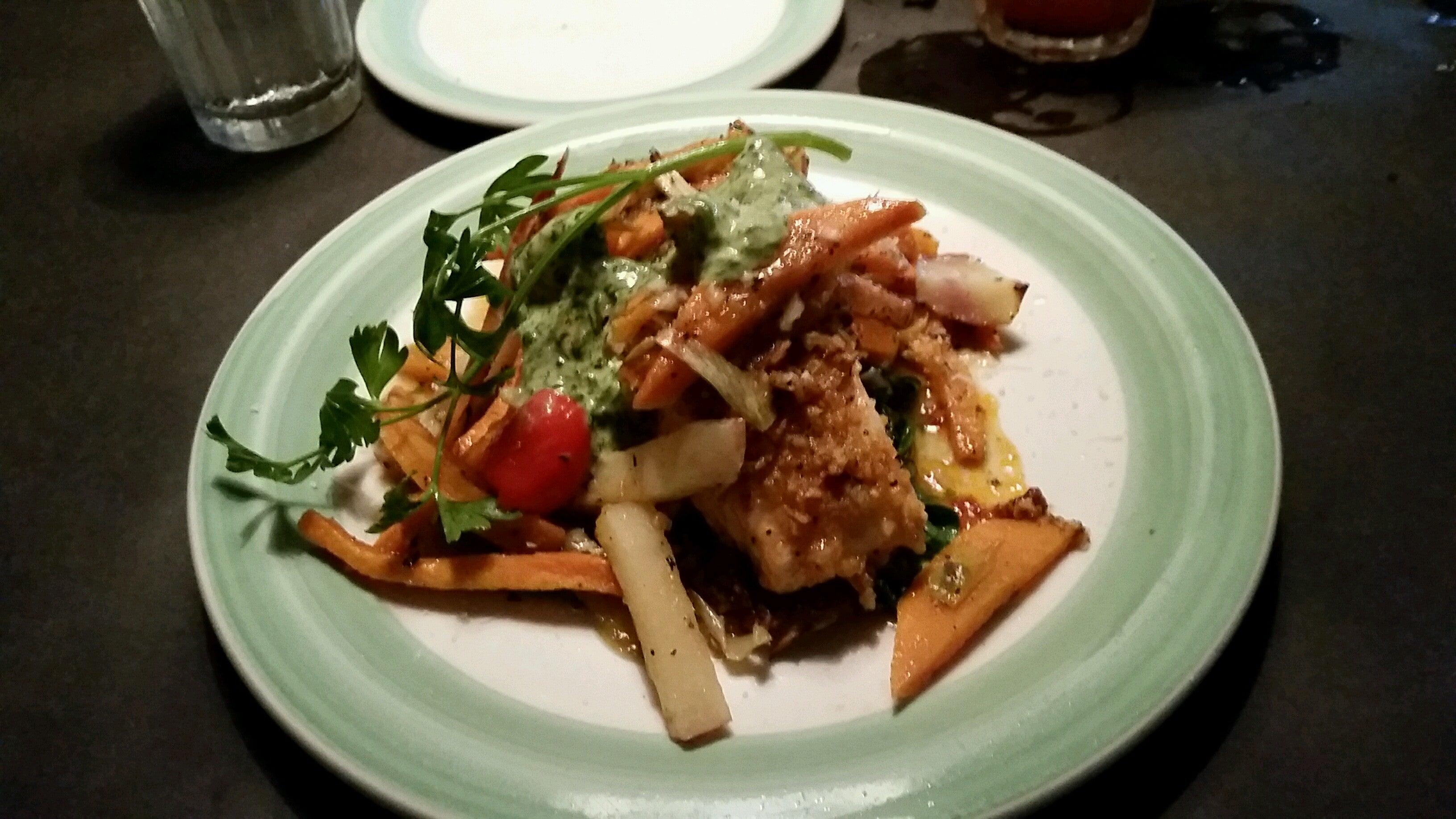 Z Harvest Cafe,