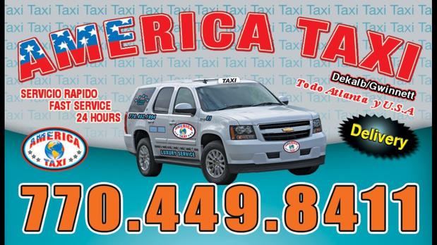 American Taxi Cab Llc,