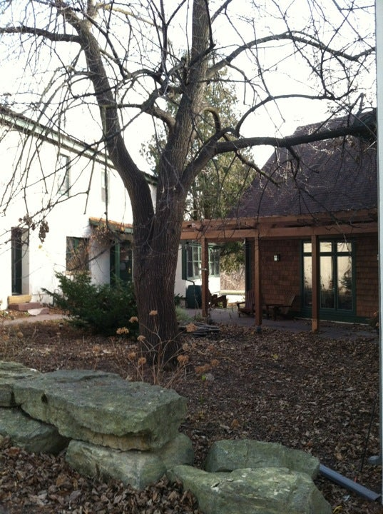 Arbor House,