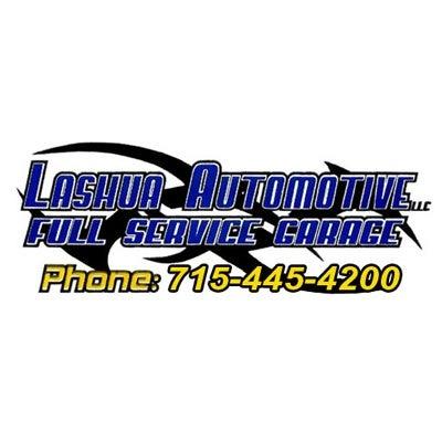 Lashua Automotive Llc,