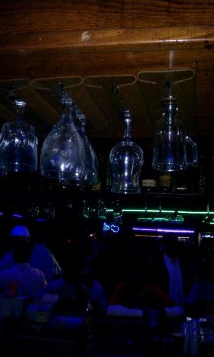 Reflections Night Club,