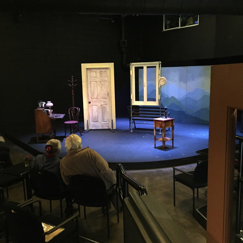 Dragon Theatre