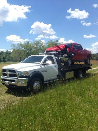 A Plus Towing And Recovery,