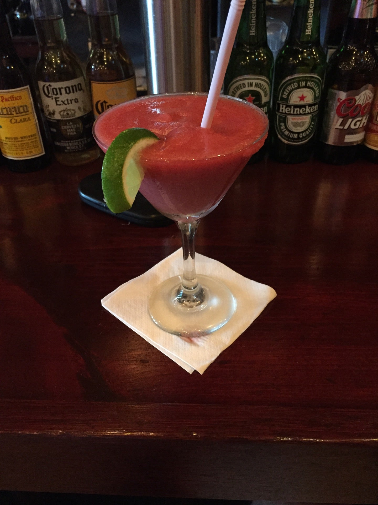 Mexican Radio,bar,margaritas