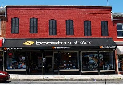 Forever Wireless Reisterstown,