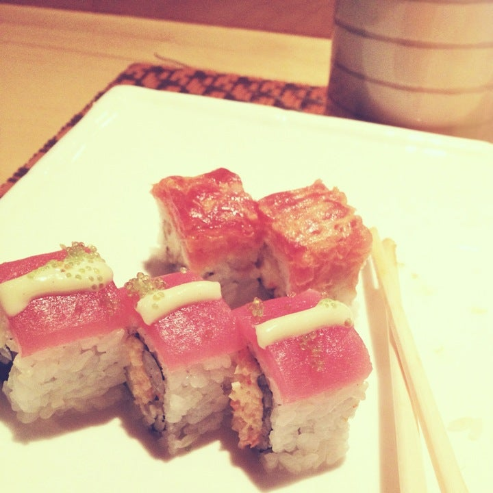 Tomo Restaurant,sushi