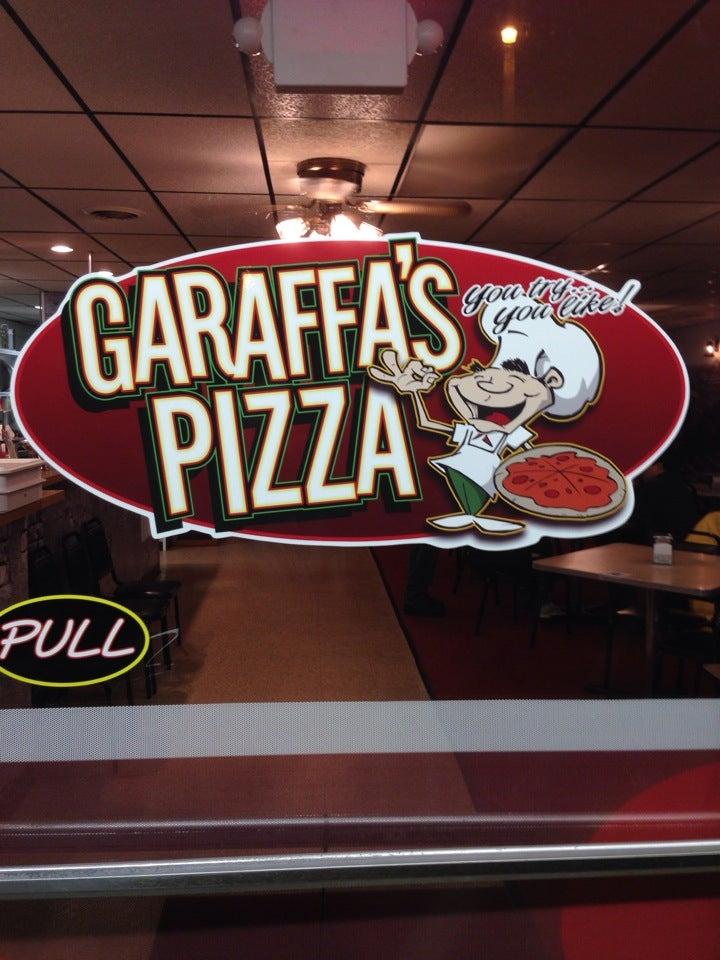 Garaffa's Pizza LLC,