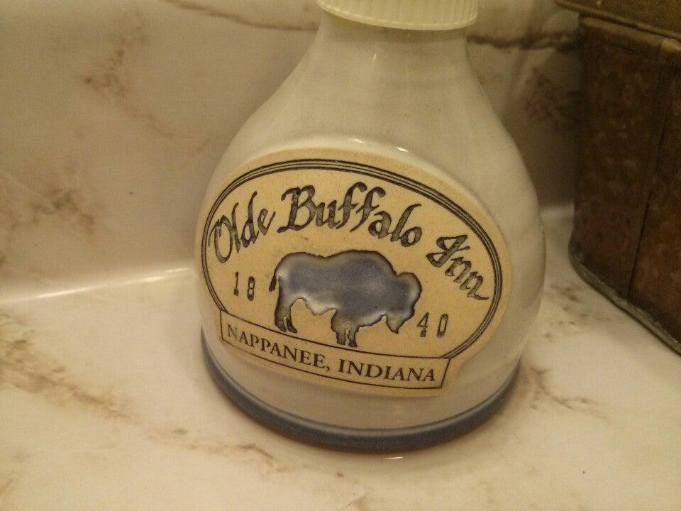 Olde Buffalo Inn,