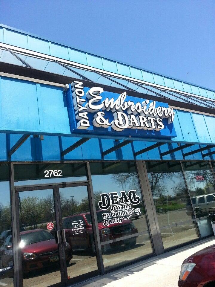 Dayton Emb,