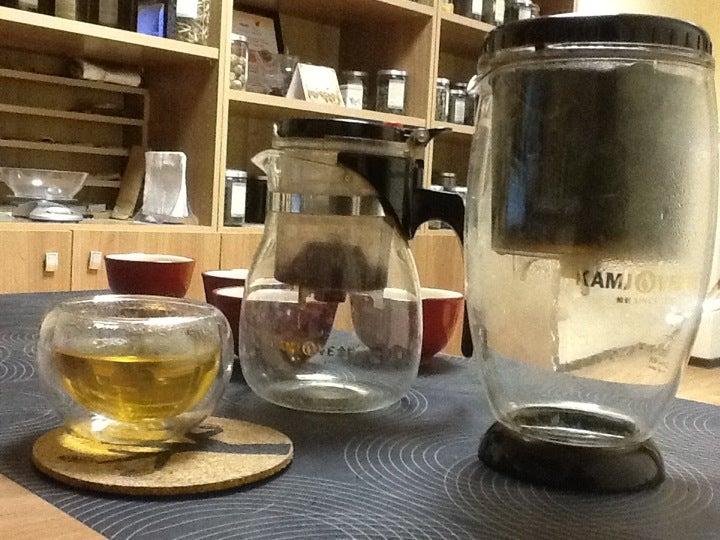 Интернет магазин чай кофе тула