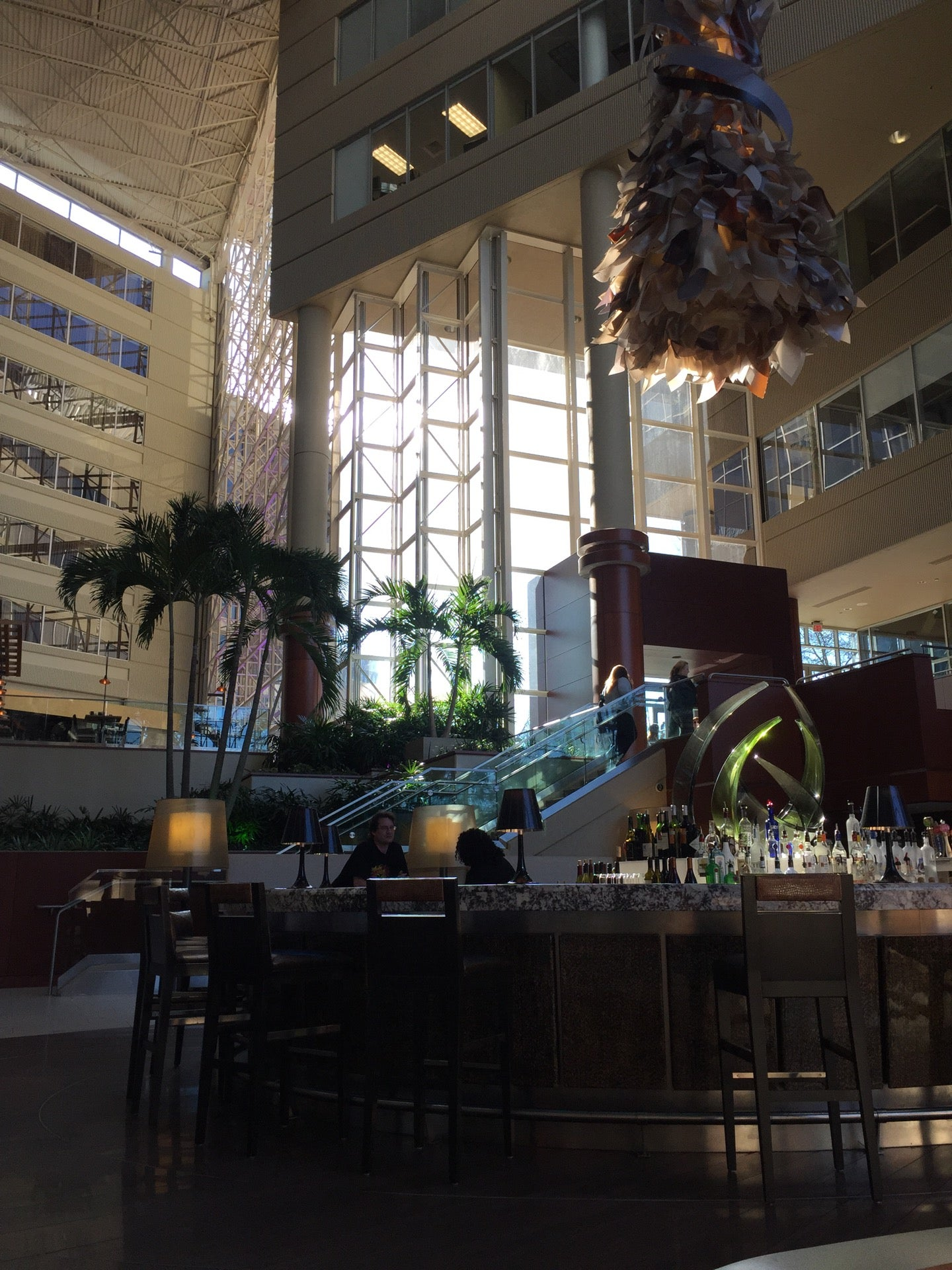 Hyatt Regency Greenville,hotel