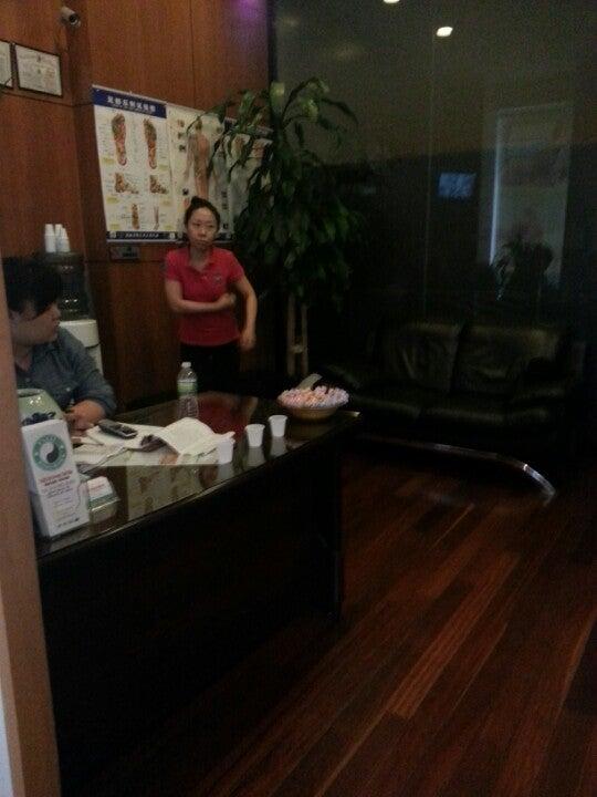 Taiji Body Work,body work,massage,tui-na
