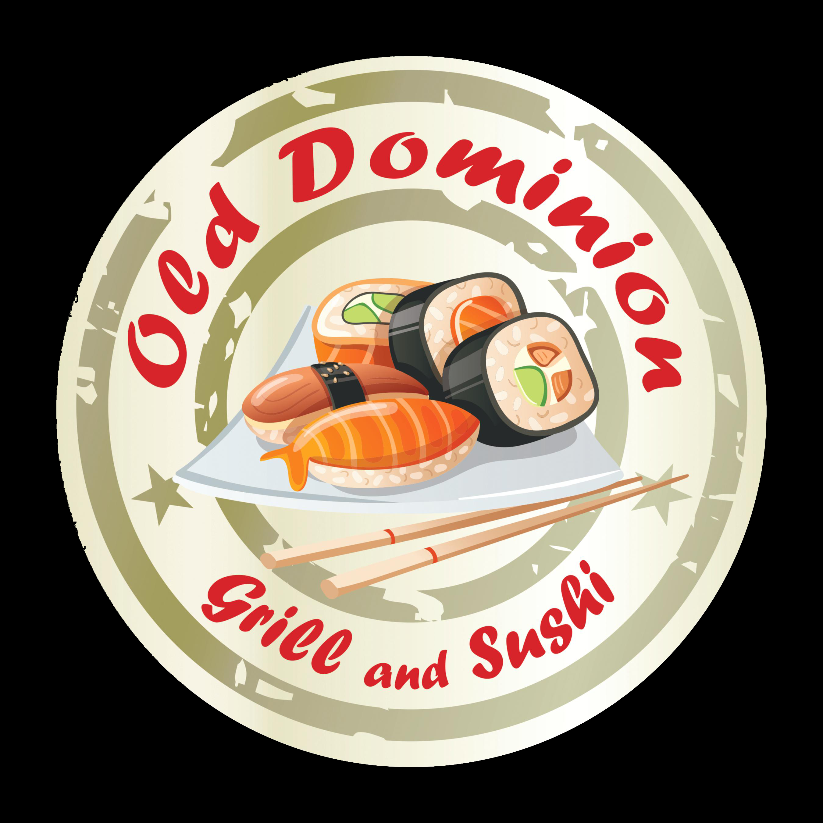Old Dominion Grill And Sushi Yong,