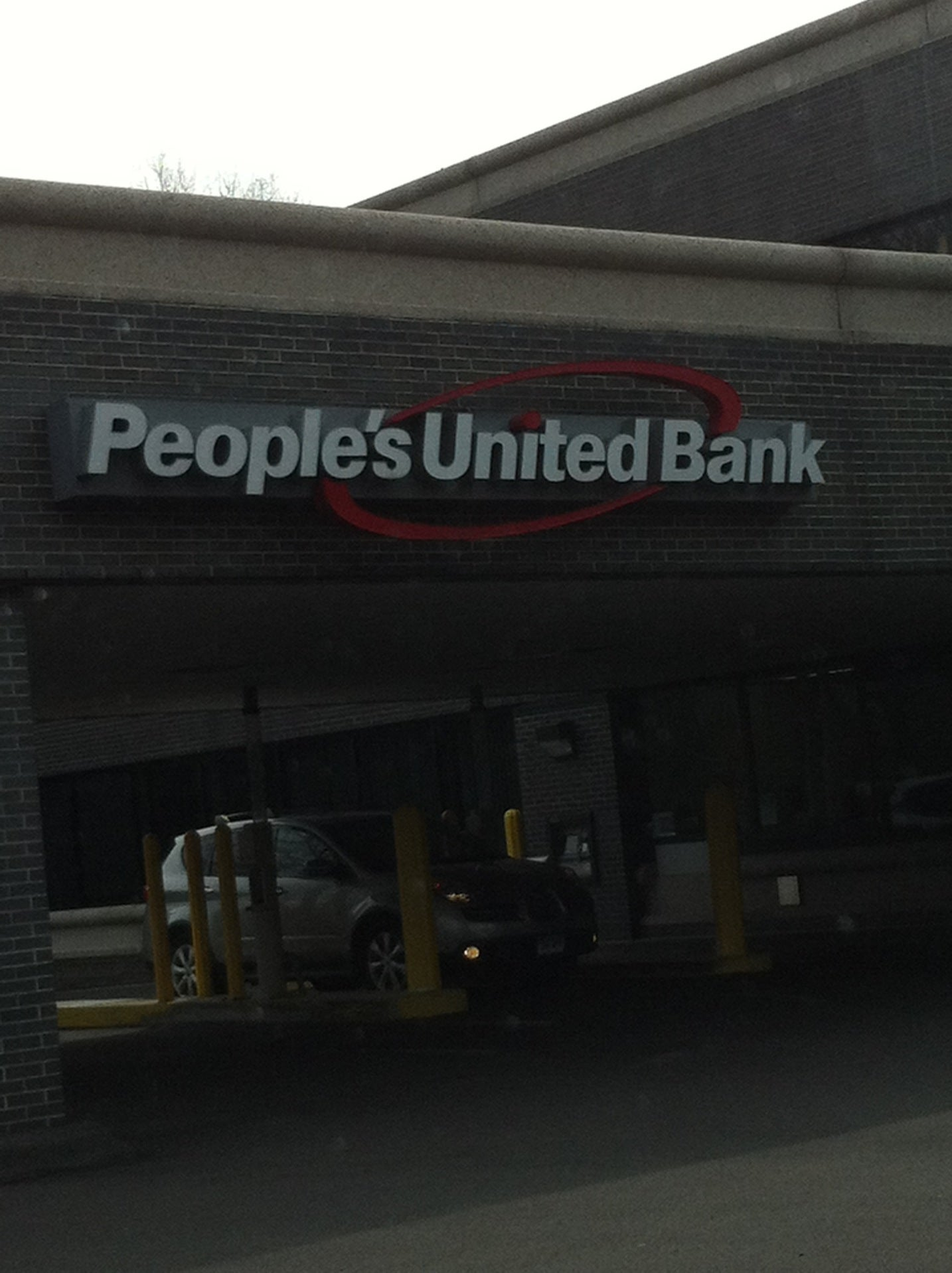People's United Bank,bank