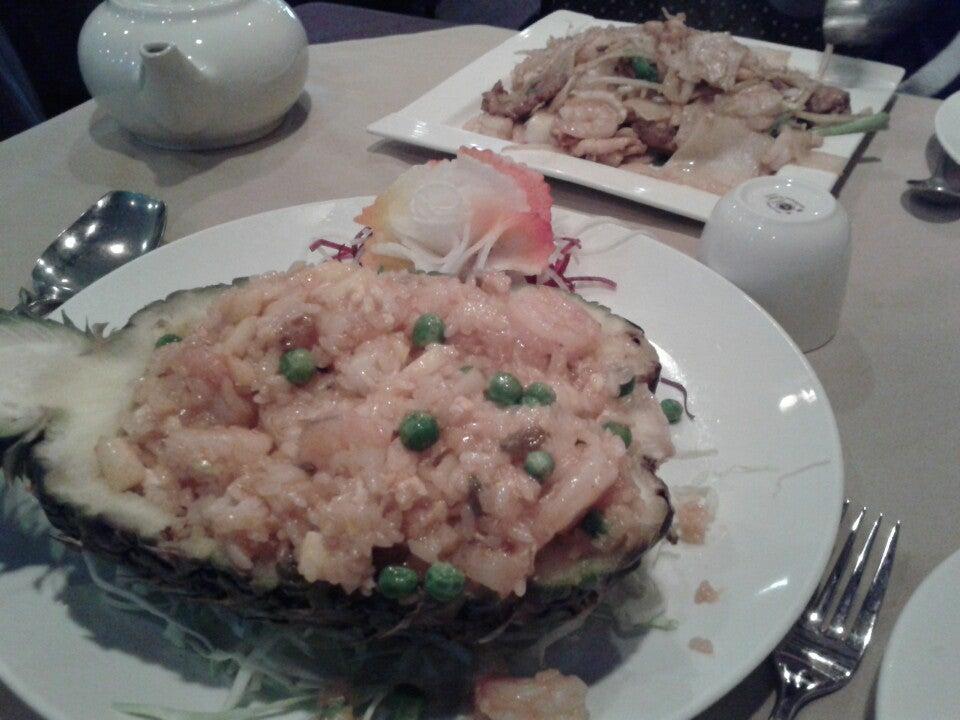 Mushroom Restaurant,