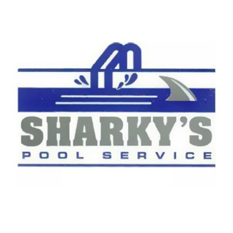 Sharky's Pool Service,
