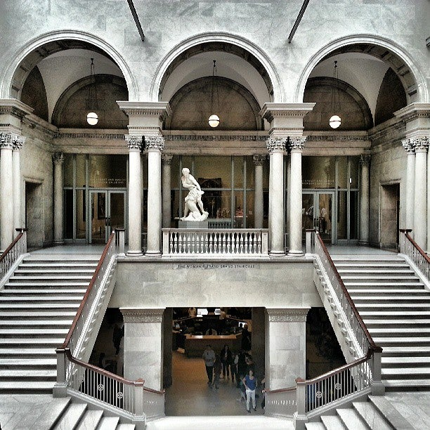 Art Institute Of Chicago Reviews And Tips Chicago IL Goldstar