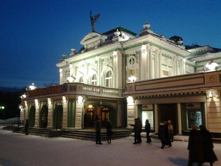 Цена на билеты в театр драмы омск купить билет в цирк кемерово