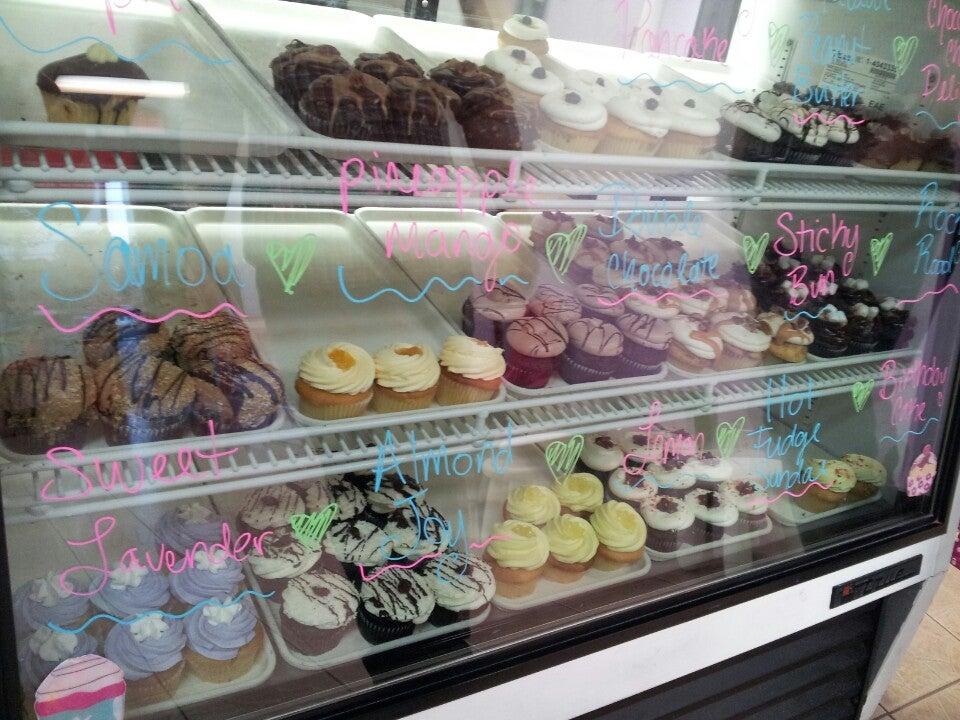 Sugardarlings,amazing,cupcakes,ice cream