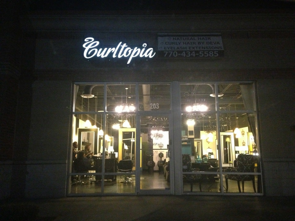 Curltopia,