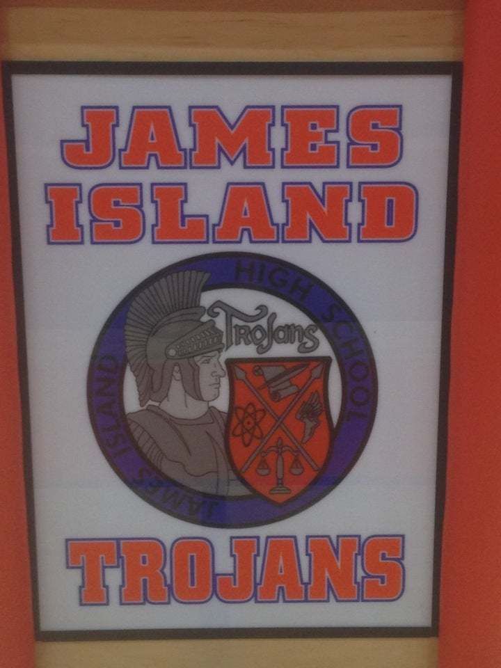 James Island Charter High School,