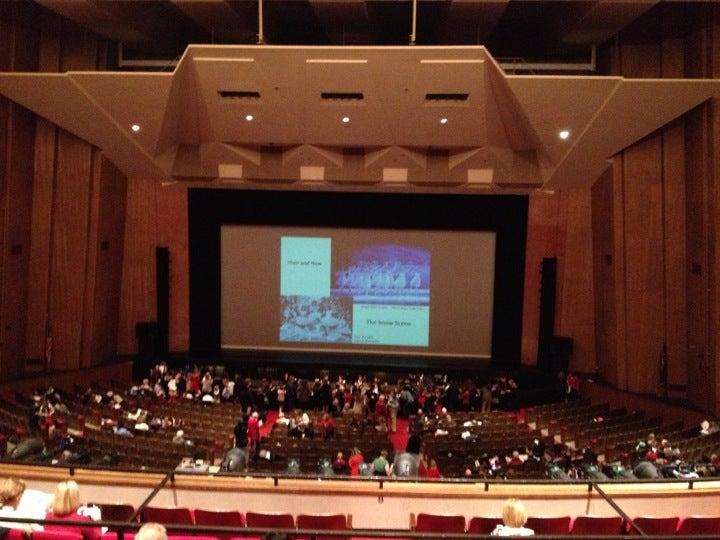 Keller Auditorium, Portland: Tickets, Schedule, Seating ...