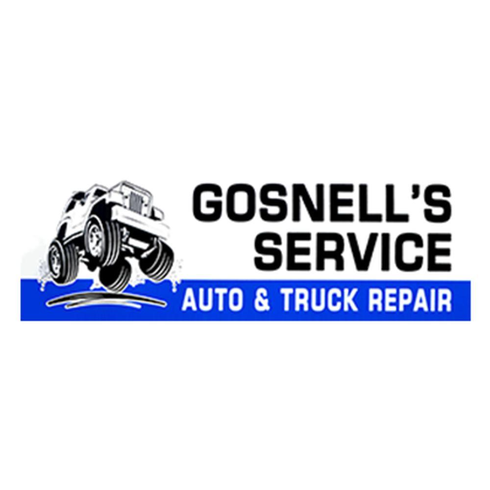 Gosnell's Service,
