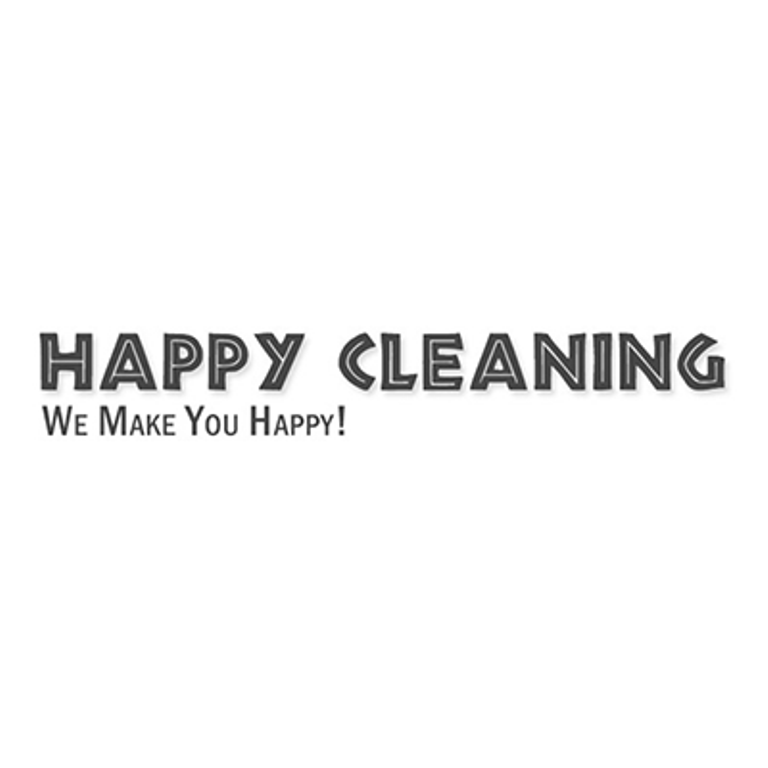 Happy Cleaning,
