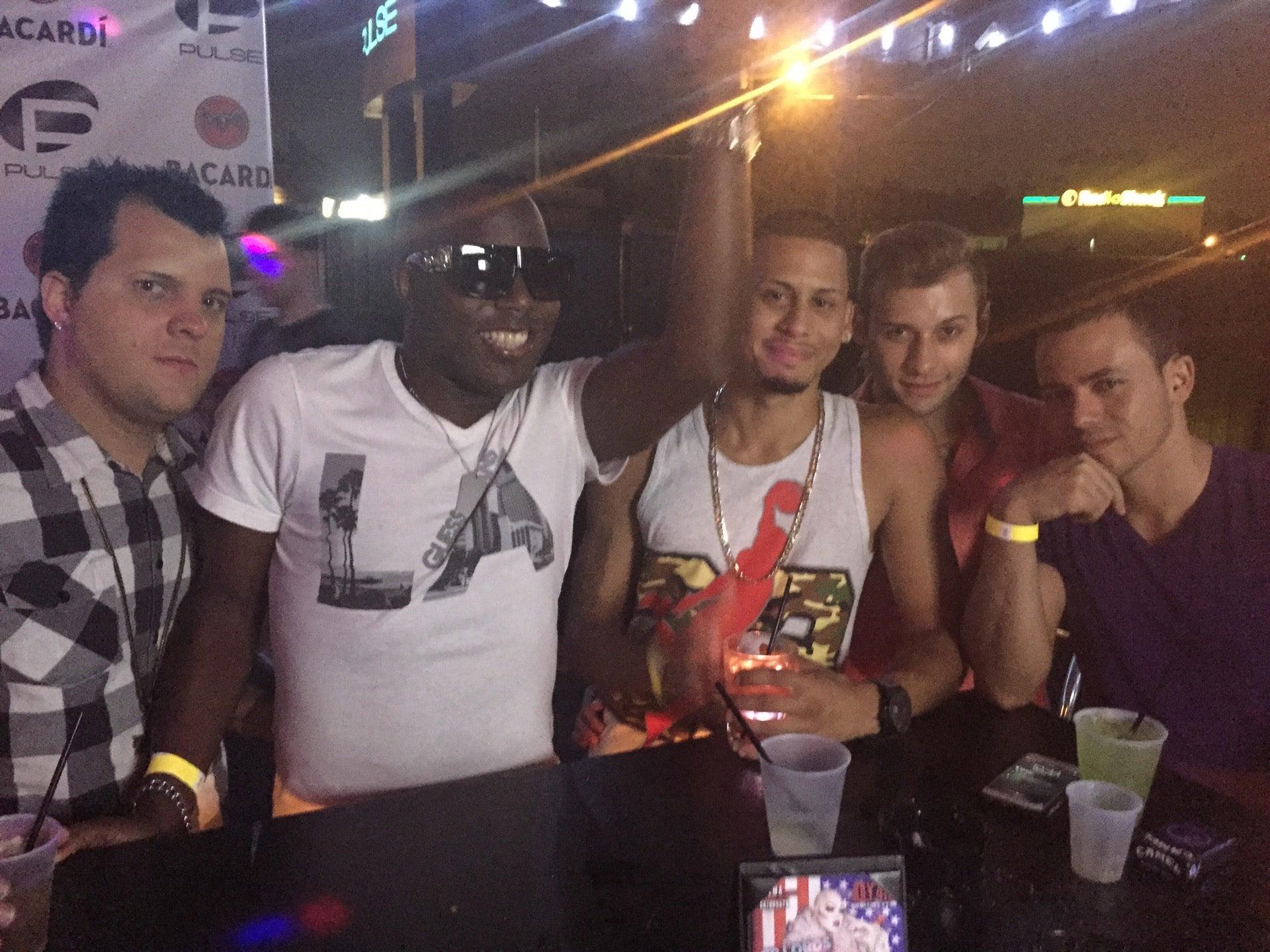Pulse,beer,fratboys,gay bar,liquor,martini bar