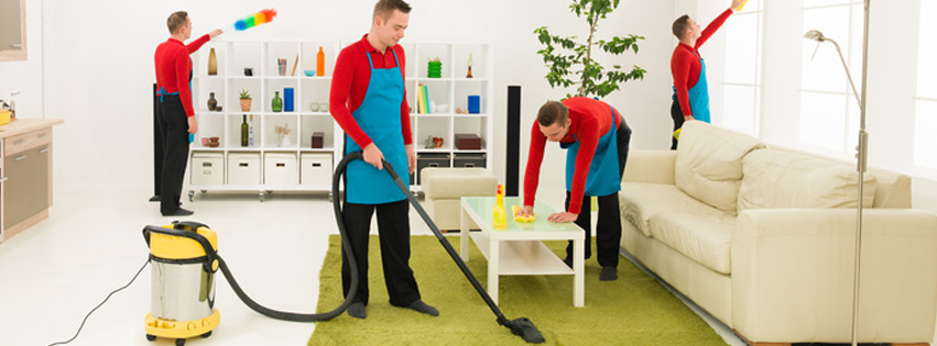 Executive Cleaning Inc,