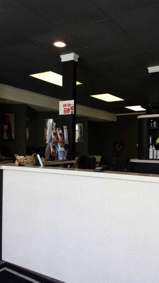Shapes N More Beauty Salon,
