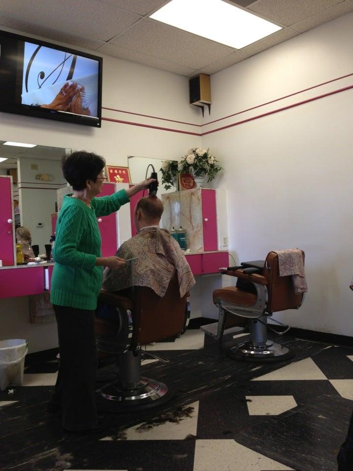 Master Barber,