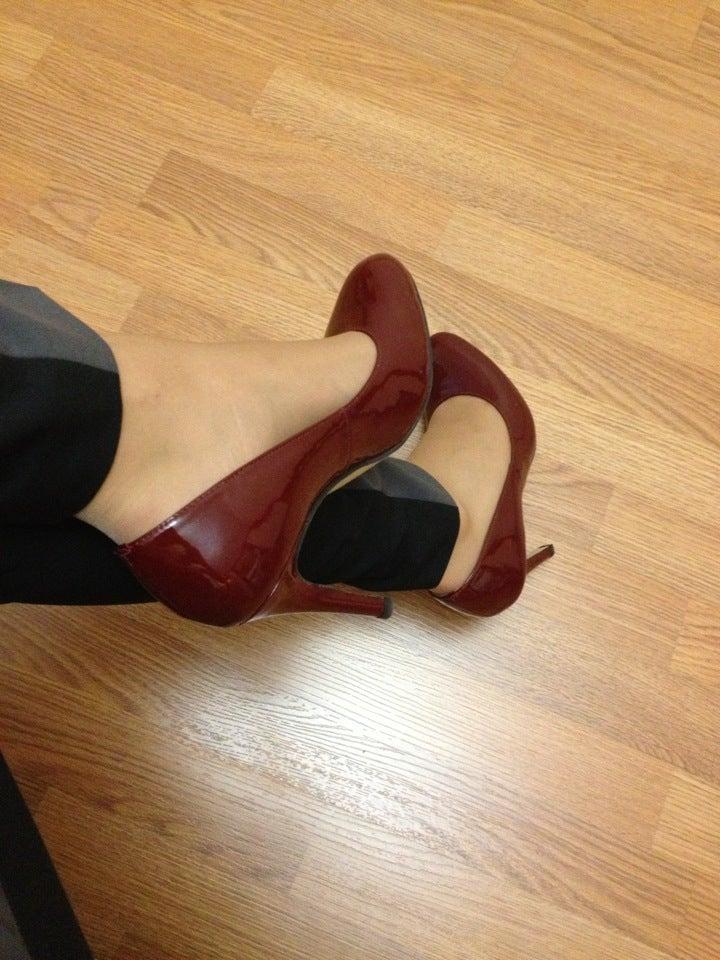ed193561bee6 Магазины обуви в Отрадном - 30 адресов в рейтинге отзывов Yell.ru