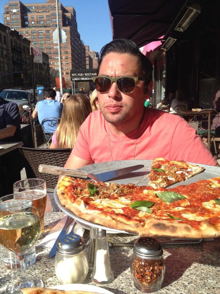 Al Forna Pizzeria,