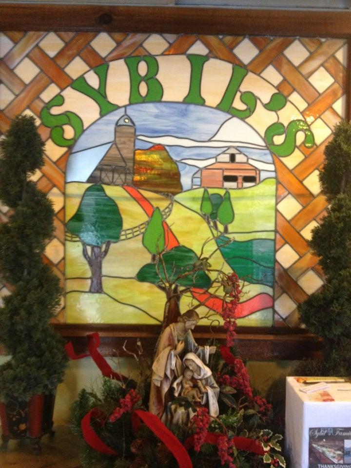 Sybil's Family Restaurant,
