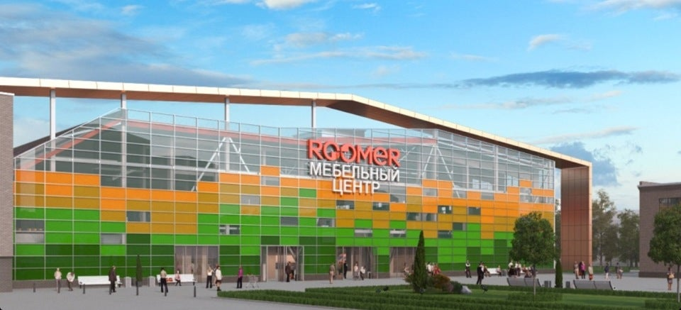 Отзывы о Roomer у метро Автозаводская - магазины мебели в Москве ... 3d22ba332ca
