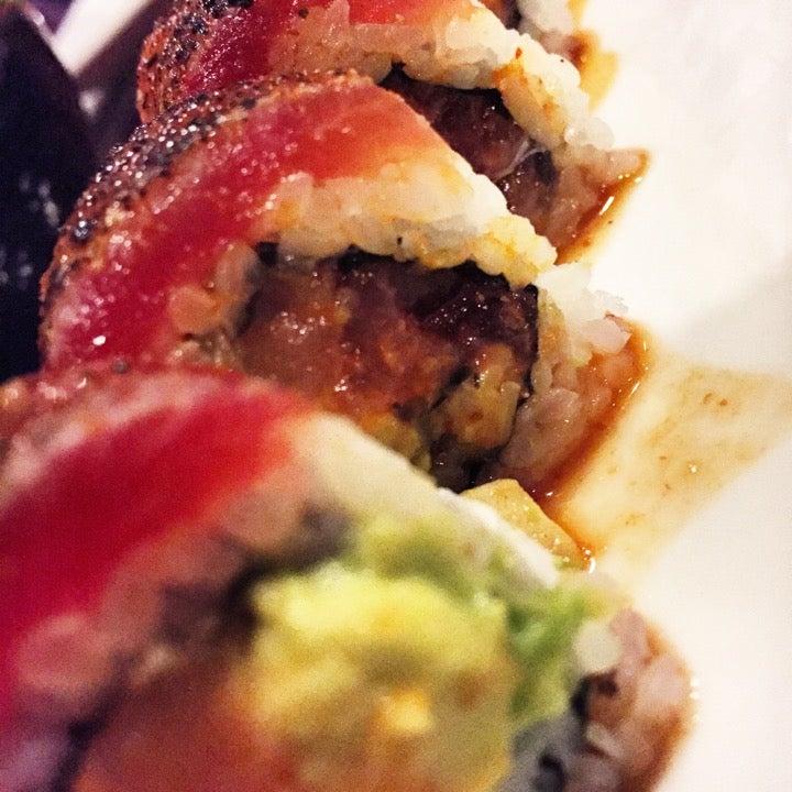 Yama Asian Fusion,japanese,sushi